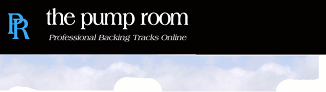 MP3 Backing Tracks On Line
